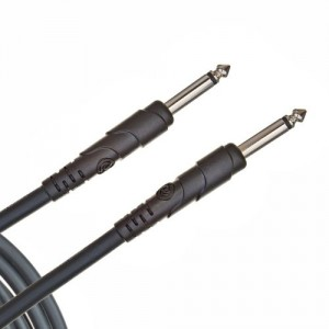 Planet Waves Classic Series Instrument Cable Review