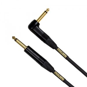 Mogami Gold Guitar Cable Review
