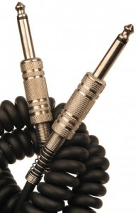 Rotosound Curly Guitar Cable Review