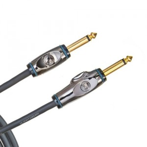 Planet Waves Circuit Breaker Guitar Cable Review